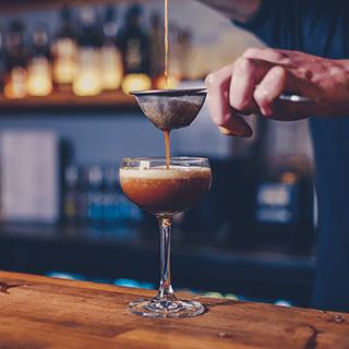 Rocksalt's Classic or Signature Cocktails
