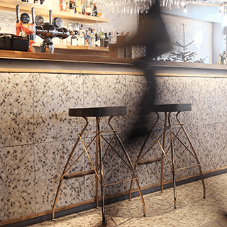 Rocksalt's Cocktail Bar