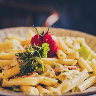 Rocksalt's Home made Pasta
